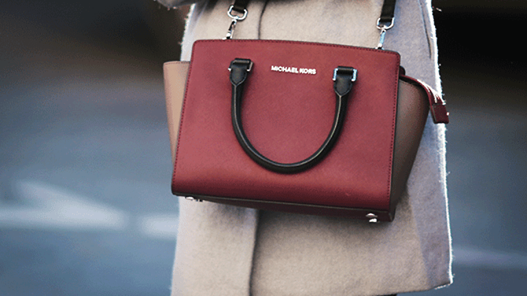 Michael Kors Gets a Stylish Upgrade