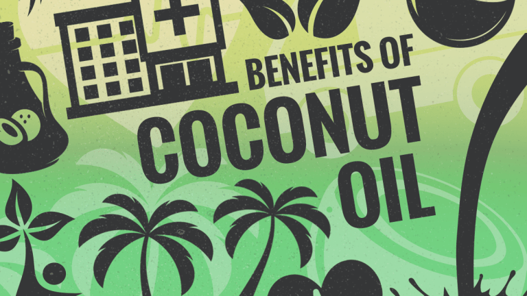 Coconut Oil: Benefits, Uses and Side Effects