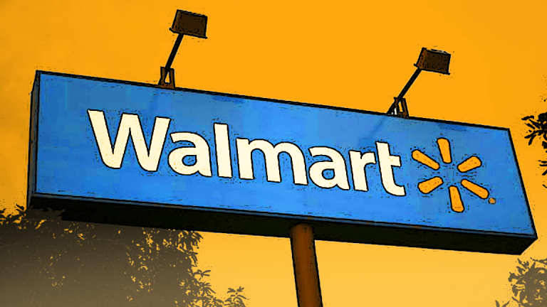 Here's What a Possible Walmart/Humana Deal Could Mean for Your Retirement