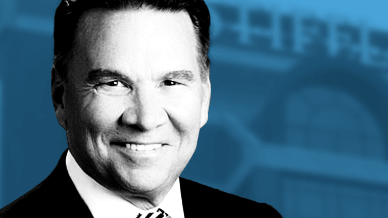 Stifel CEO: What the Next 20 Years Looks Like for Wall Street