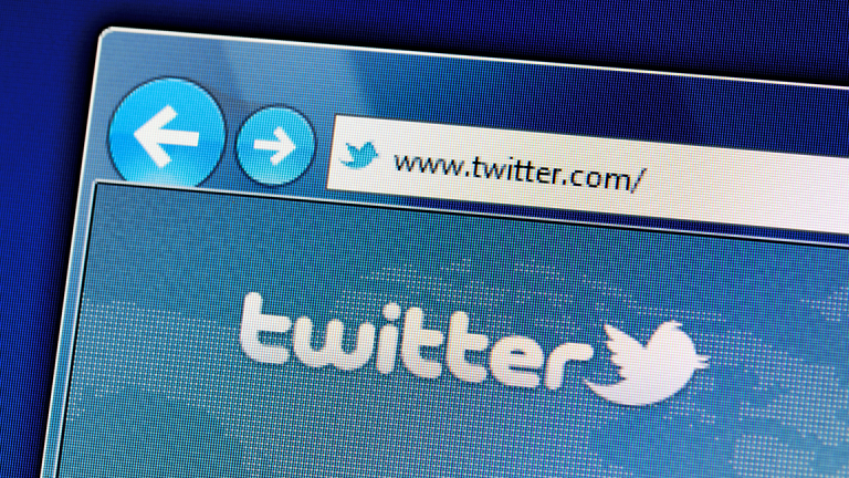 Twitter and GrubHub Soar During Another Day of Market Mayhem -- ICYMI