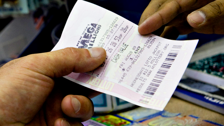 Lotteries Are for Losers: Kick the Habit and Become a Millionaire