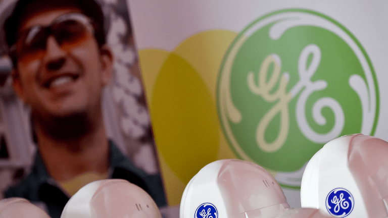 Will General Electric Reveal More Bone-Crushing Pain for Investors?