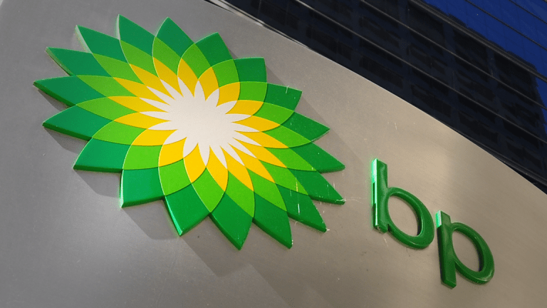 BP Is 'On The Cusp' of Delivering Huge Oil and Gas Results - Goldman
