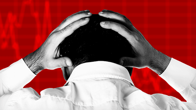 Don't Panic! The Risk of a Recession This Year Is Low
