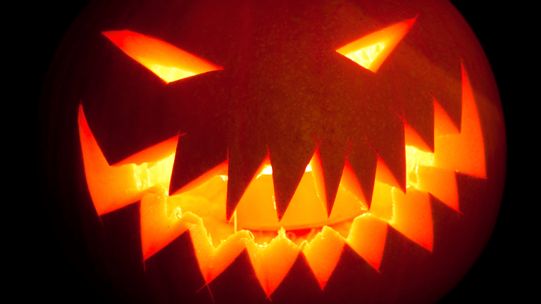 The History of Halloween and How It's Different in 2018
