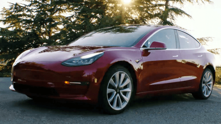 Tesla's Opportunity in China Is So Huge the Stock Deserves to Hit $500