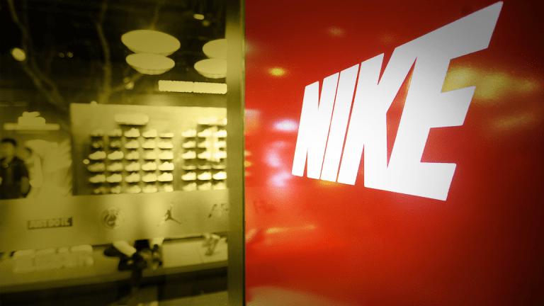 Nike, Johnson & Johnson, Pure Storage: 'Mad Money' Lightning Round