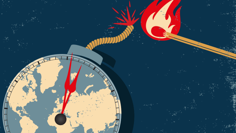 This Doomsday Clock for the Bull Market Should Terrify You