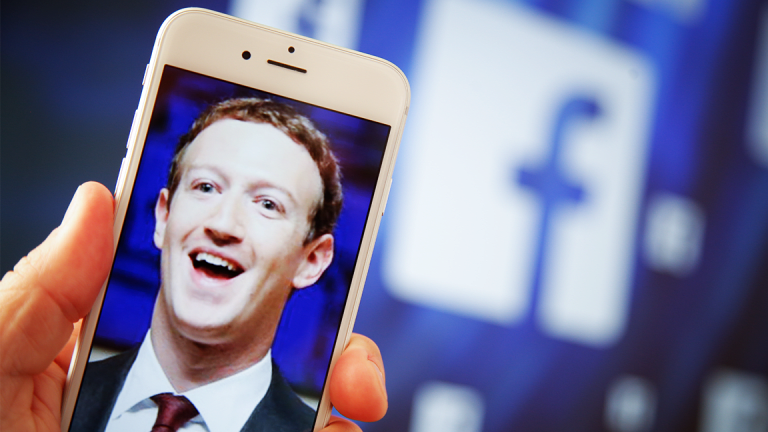 5 Key Things to Watch as Facebook Reports Earnings