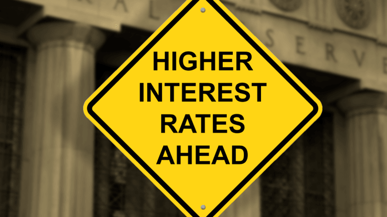 What Consumers Can Expect From Rising Interest Rates
