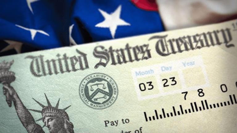 CHART: The U.S. 10-Year Treasury Note Has Been 'Devastated'
