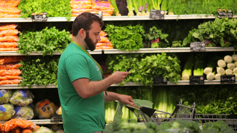 5 Ways Technology Is Transforming the Grocery Industry