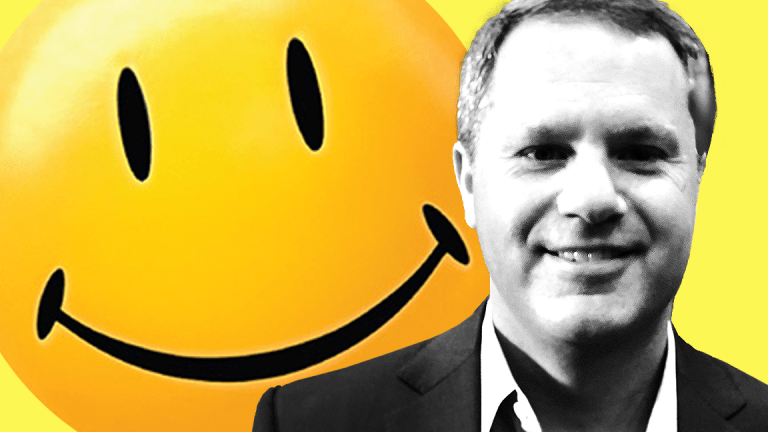 Walmart CEO Reveals His Acquisition Strategy as He Transforms Retail Giant