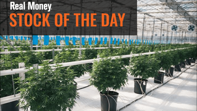 Constellation Brands Commits to Cannabis with Canopy Growth Move