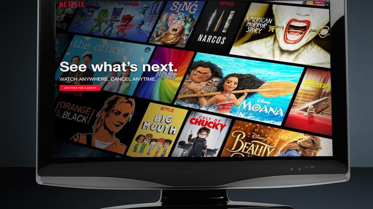 How to Make Money on the Netflix vs. Disney Fight: Market Recon