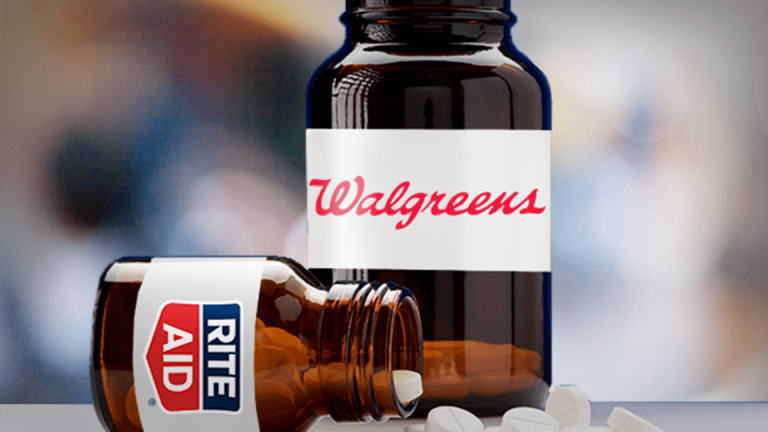 Walgreens Leveraged Buyout Bid Facing Financing Challenges - Report