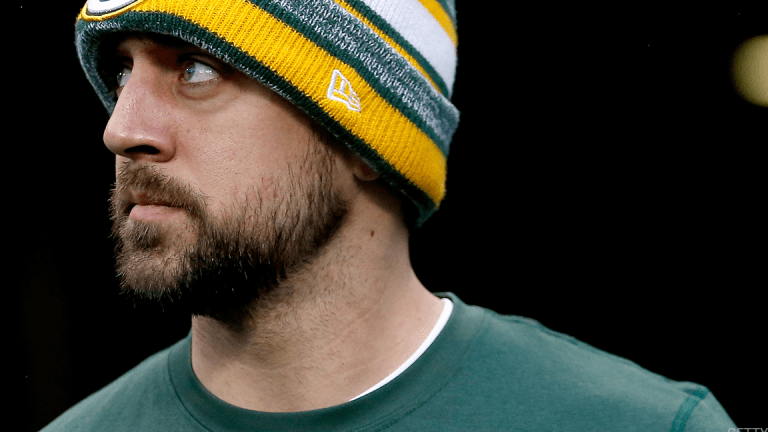 What Facebook's Stock and NFL Great Aaron Rodgers Have in Common