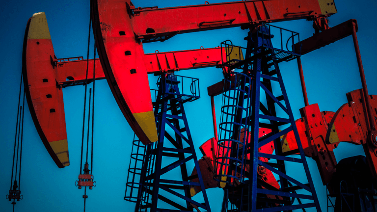 Outlook for Oil Prices: Cramer's 'Off the Charts'