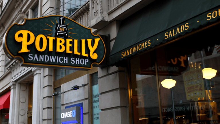 Buyout Shops Eye Potbelly: Sources