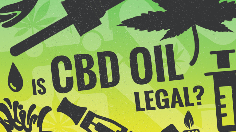 Is CBD Oil Legal in 2019? State-By-State and Future Legality