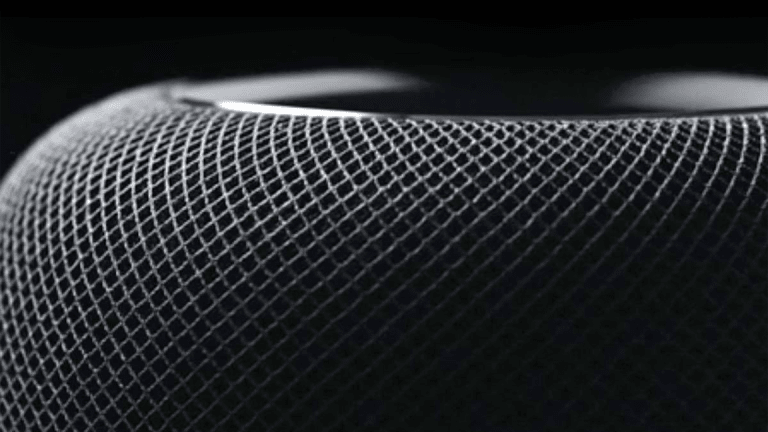 Apple's HomePod Sales Trail Far Behind Those of Amazon Echo and Google Home