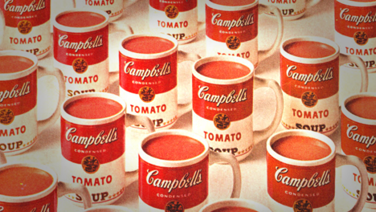 Third Point Calls for Campbell Soup Sale