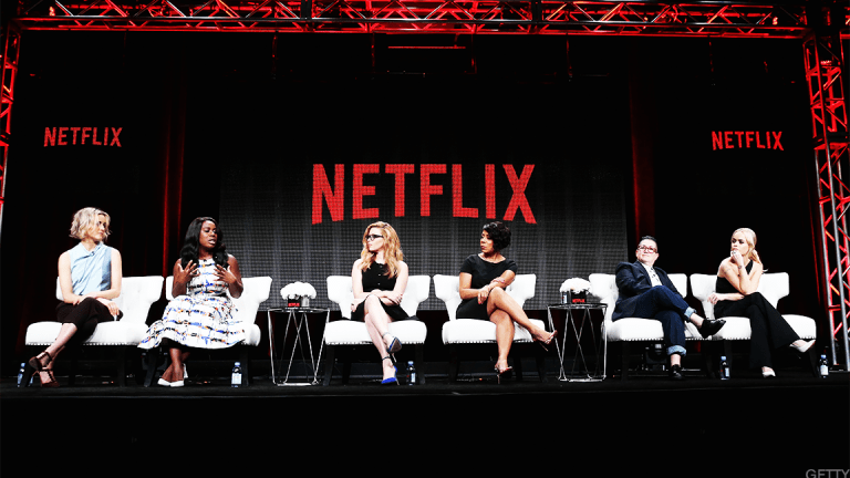 Netflix Earnings Live Blog