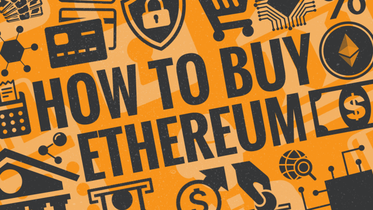 How to Buy Ethereum and Where