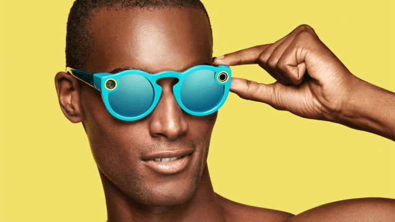 Snap Takes $40 Million Write-Down on Spectacles After Misjudging Demand
