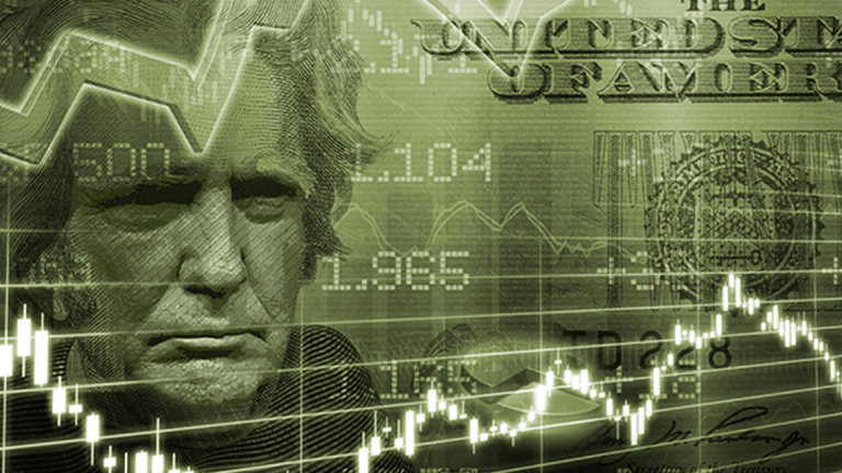 How Wall Street Has Taken a Page From Trump's Playbook