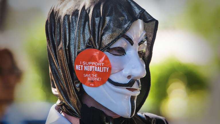 Net Neutrality Votes Will Cost Republicans in Mid-Term Elections, Democrats Vow