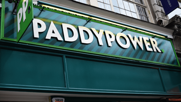 Paddy Power Surges on Fanduel Talk; Panthers Sale Nears After Sports Bet Shakeup