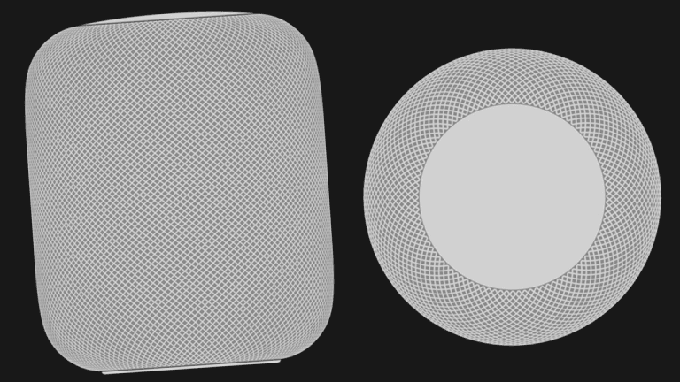 Apple HomePods Are Leaving Rings on Some Wooden Tables