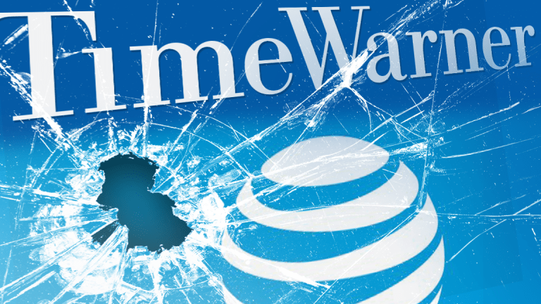 AT&T and Time Warner Tap Lawyers from Hollywood to Beltway