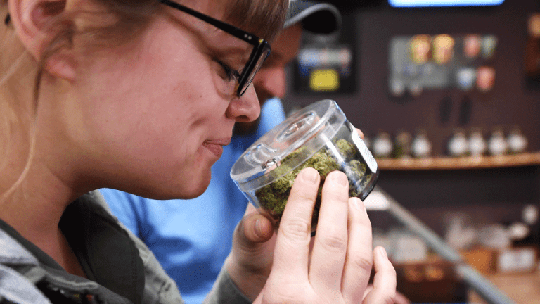 Cannabis Could Generate $106 Billion in Tax Revenue - If It Were Federally Legal
