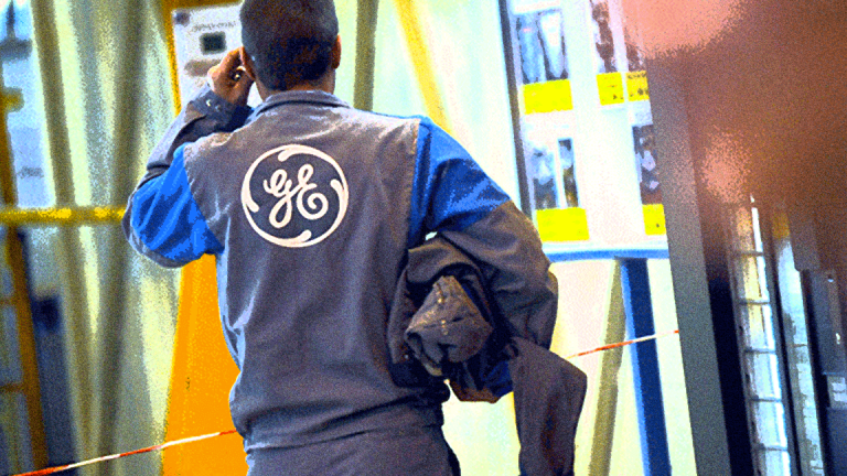 GE Faces 'Significant Headwind' From Trump Trade Tariffs - Deutsche Bank