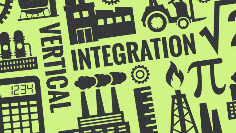 What Is Vertical Integration and What Are The Benefits?
