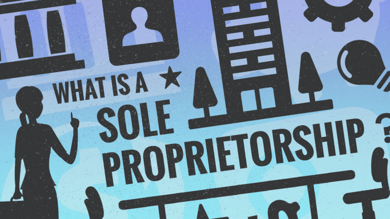 What Is Sole Proprietorship and How Do You Start One?