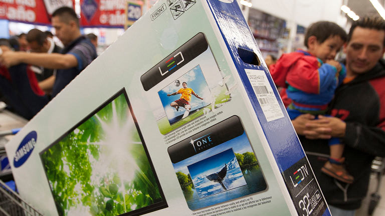 Amazon, Target and Other Retailers Are Starting Black Friday Early