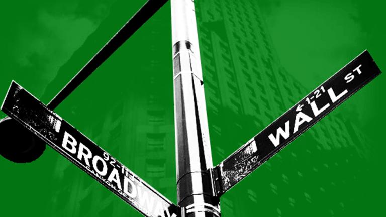 Puzzling Payrolls: Cramer's 'Mad Money' Recap (Friday 10/6/17)