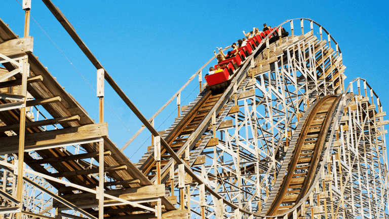 Market Can't Handle the Wild Ride: Cramer's 'Mad Money' Recap (Thursday 5/24/18)