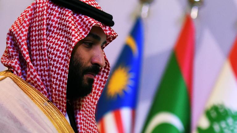 Saudi Investment in Focus Amid Khashoggi Case; Trump Threatens 'Severe' Response