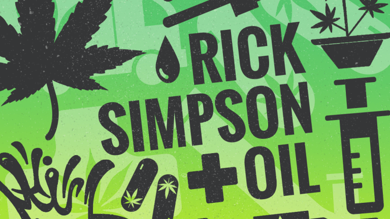 Rick Simpson Oil (RSO): Benefits, Effects and Research