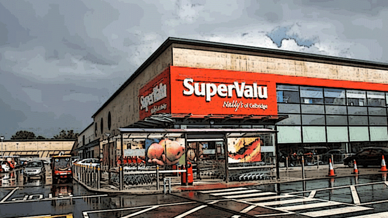 Downgrade Is the Latest Sign of SuperValu Weakness