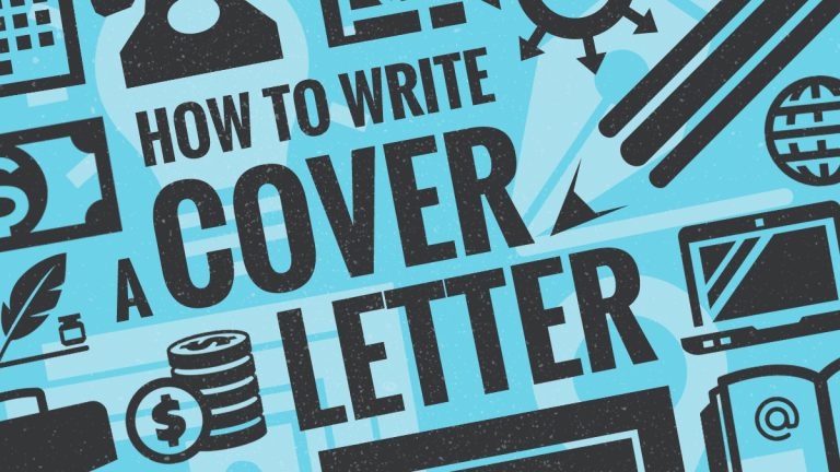 How to Write a Cover Letter in 6 Steps, With Template