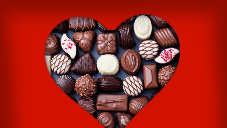 9 Valentine's Day Candy and Chocolates for 2019
