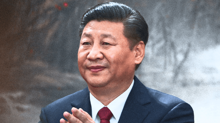 XI Jinping Saves the Bull Market, For Now