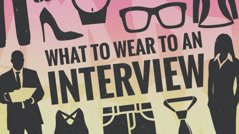 What to Wear to an Interview in 2018