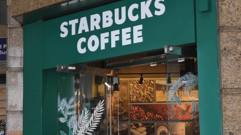 Starbucks Needs Some Caffeine in Its Bottom Line
